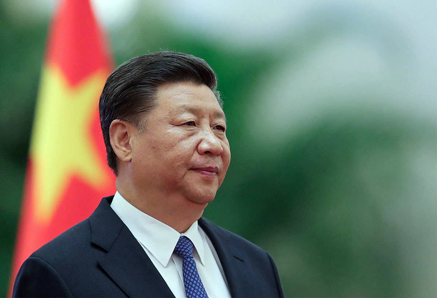 Xi Jinping extends Covid-19 condolences to S Korea, Iran, Italy, EU