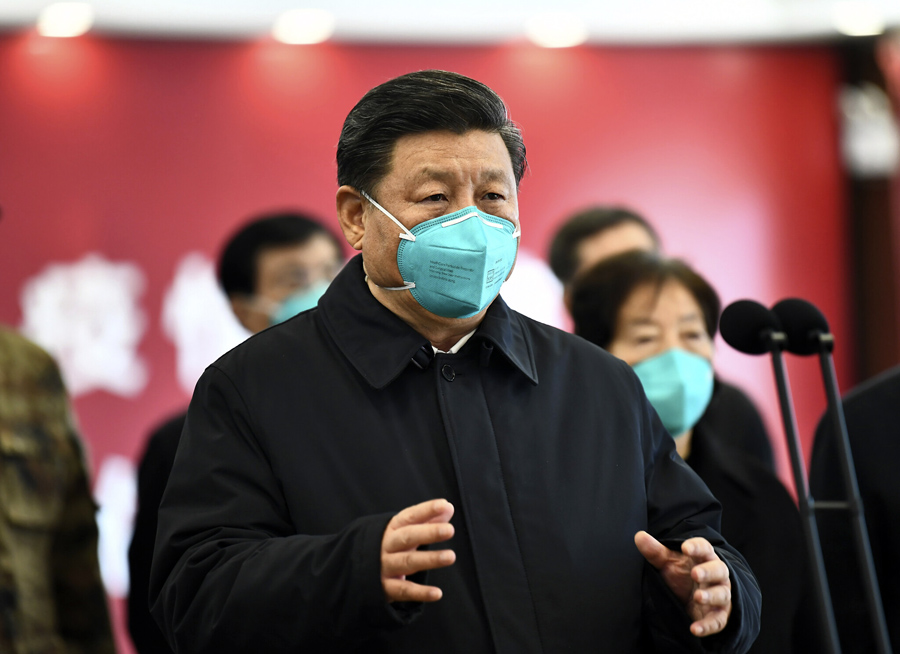 Wuhan residents refuse to praise Xi and party for Covid-19 efforts, forcing party leadership to retract gratitude campaign