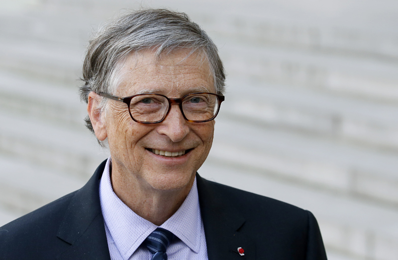 Bill Gates repurposing units dedicated to fighting other diseases to battle Covid-19, sees hoped-for vaccine by Sep'20 unlikely