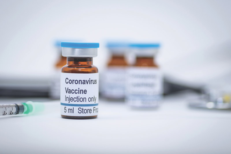 Indian confident Covid-19 vaccine will be ready in next 3-4 months