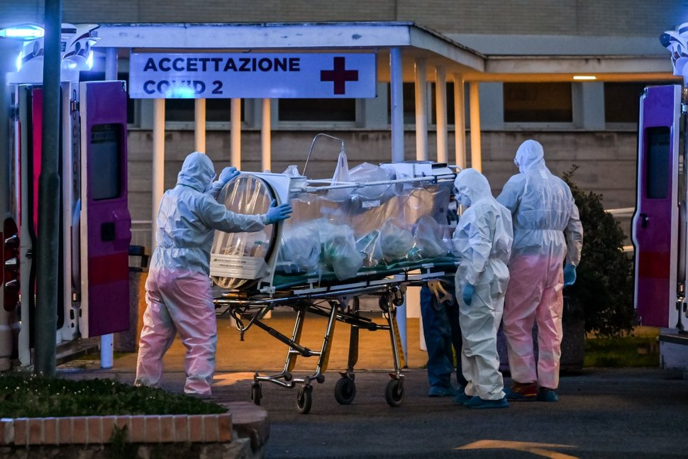 Covid-19: Steep numbers of global Infections and deaths continue; India prepares for calibrated lifting of lockdown