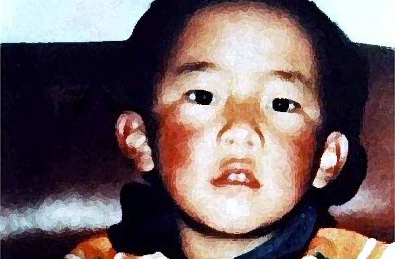 UK MP adds voice to Panchen Lama release call