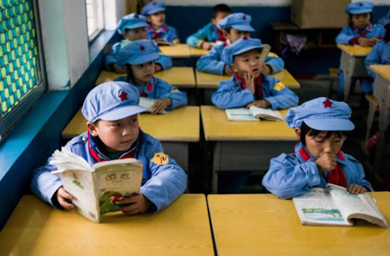 Ngaba nomads urge China to respect Tibetan-education right of their children