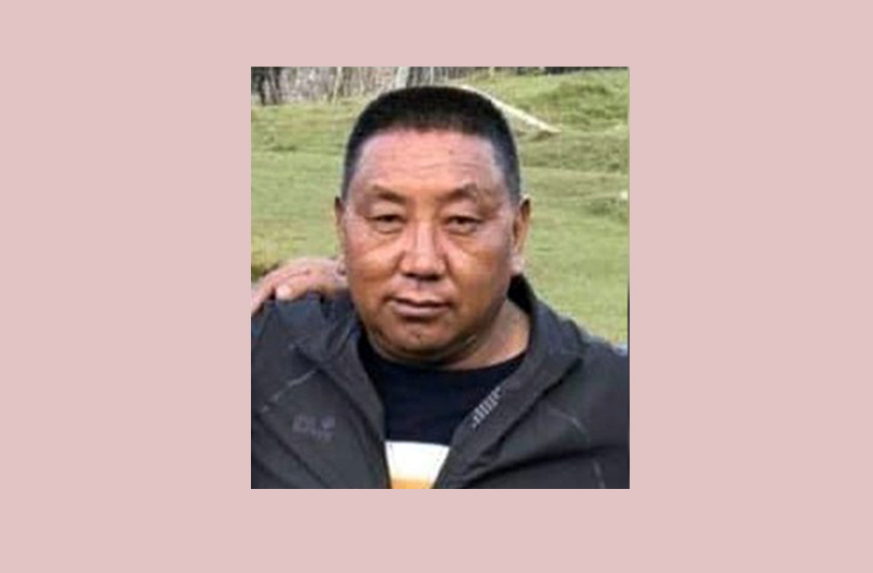 Prison abuses blamed for Tibetan monk's untimely death
