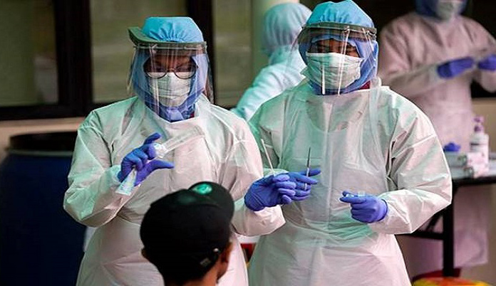 India begins lockdown 4.0 with highest ever daily Covid-19 infections