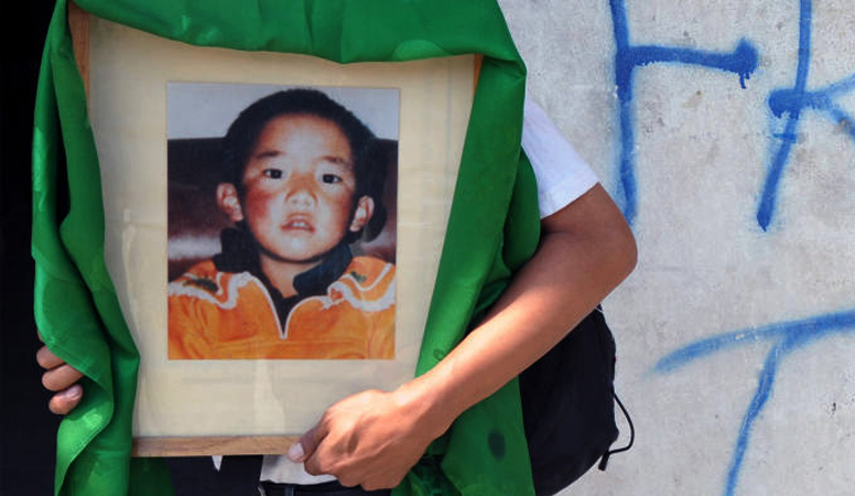 China's bald claims about 11th Panchen Lama's situation dismissed as unverified