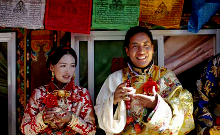 China promotes 'ethnic unity' law with Chinese-Tibetan marriages campaign
