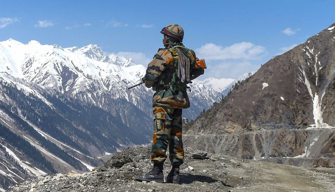 Outraged India empowers border troops to open fire if attacked again by Chinese