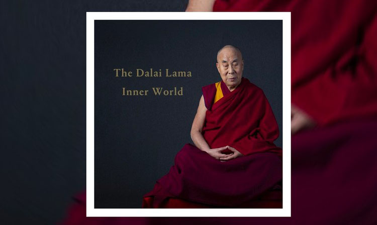 Music album featuring mantras, teachings from Dalai Lama set for release on his 85th birthday