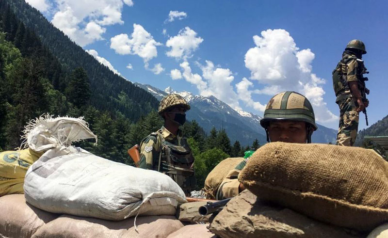 India and China hold military-level talks over Ladakh border issues, do not rule out conflict