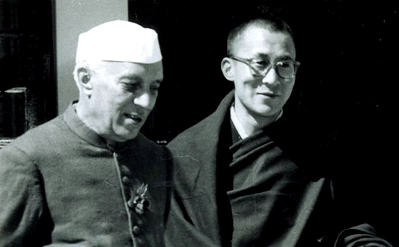 India's Tibet Policy: Time to turn back the clock?