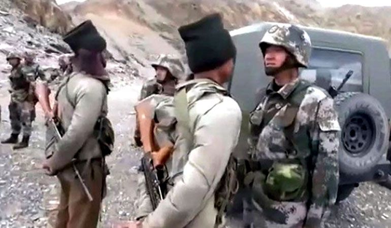Deadly Ladakh border skirmish occurred after China reneged on disengagement deal