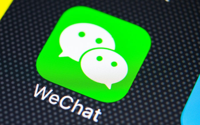 China blocking Tibetan exiles with contact in Tibet from WeChat