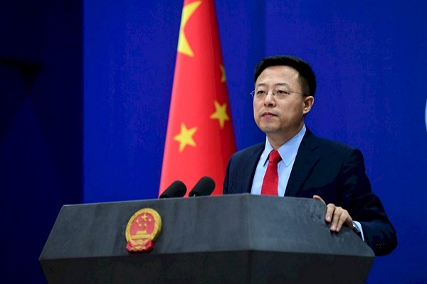 China announces visa ban on US individuals for Tibet-conduct, lies about its own unofficial ban