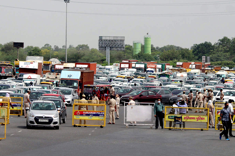 India allows free interstate movement under Unlock-2 amid continuing high Covid-19 cases