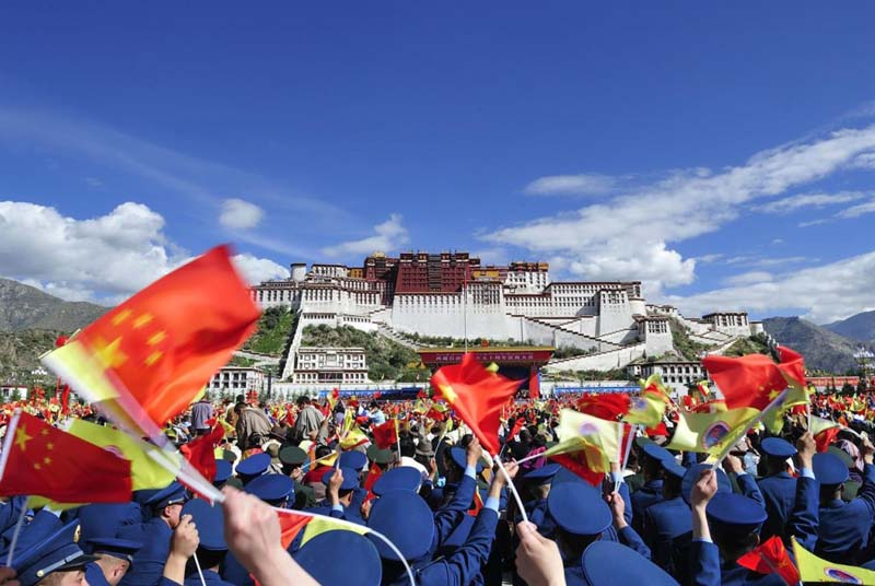 Anti-religion restrictions on party members in Tibet are more onerous than in rest of PRC