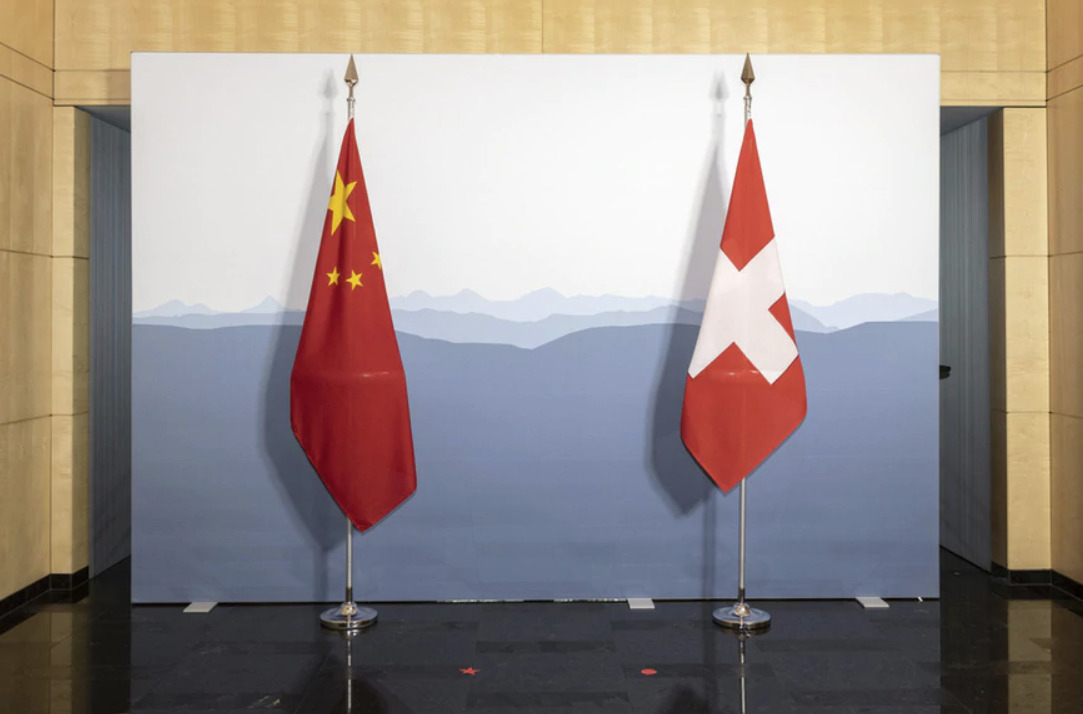 Switzerland discussing deportation deal with China; Tibetans, Uighurs not affected