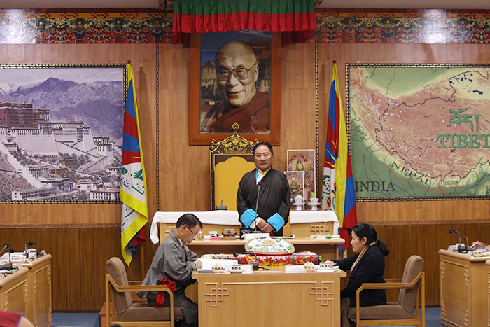 Covid-19 forces postponement of exile Tibetan parliament's September session