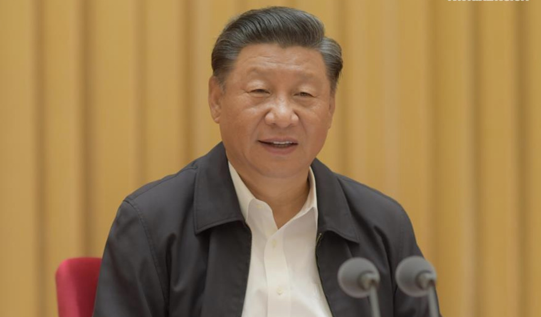 Xi has called for solidifying border security, combating separatism, forging ironclad stability at Tibet work symposium