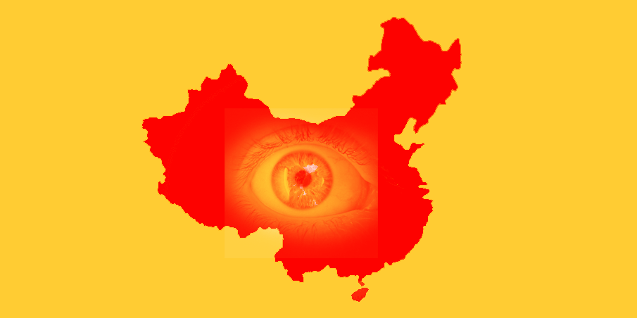 China's private companies have state-spying role thrust upon them