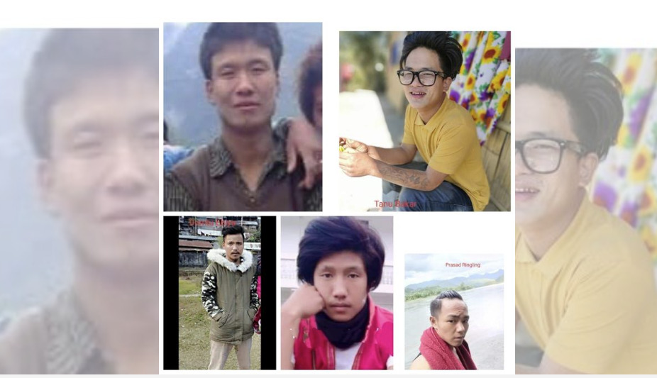 Chinese army claims to have 'found' the five missing Arunachal youths reported abducted by it