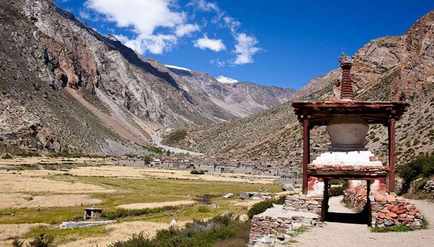 More Chinese encroachment into Nepali territory reported, Kathmandu in denial mode