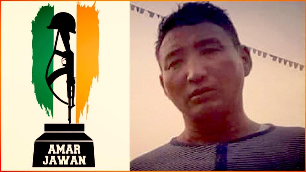 Tibetan army leader died in India's success in thwarting China's latest Ladakh border manoeuvre