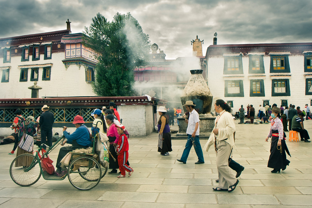 China pushing for more income, less religion – a 'bad old habit' – among Tibetans