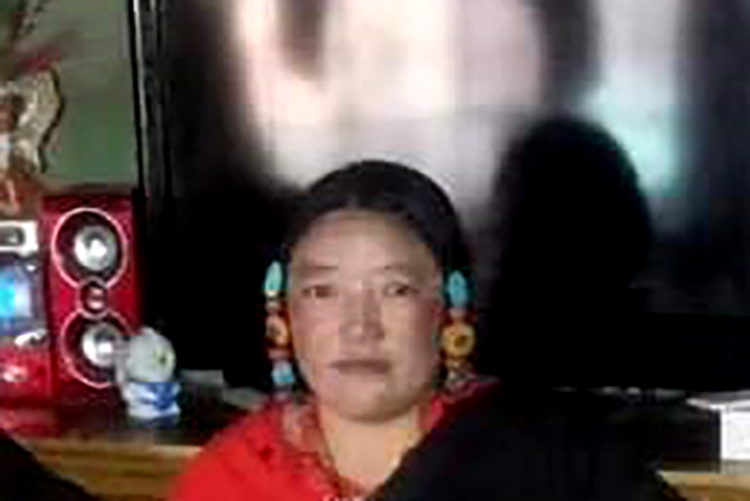 For sending money abroad, Tibetan woman dies in Chinese police custody, her cousin still in detention