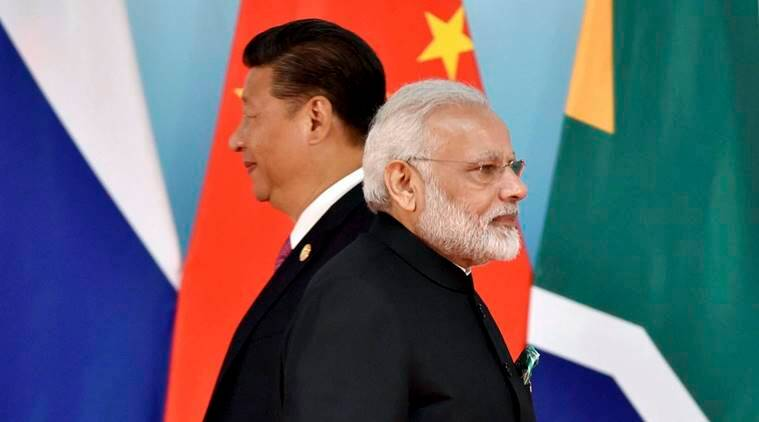 Any amount of Chinese investments in India to require gov't nod