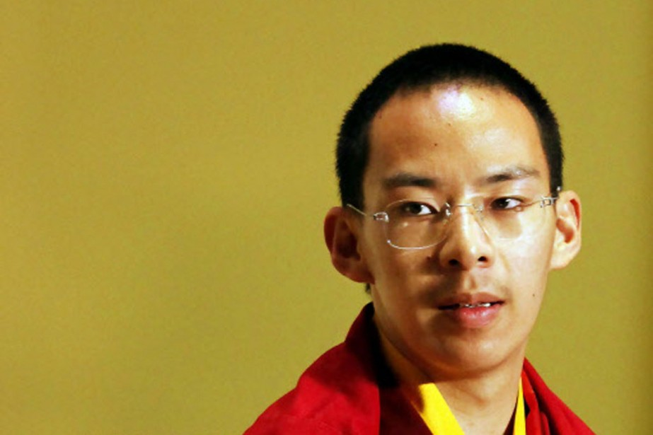 China curtails 'Panchen Lama' exposure to restrict publicity for Tibetan Buddhism