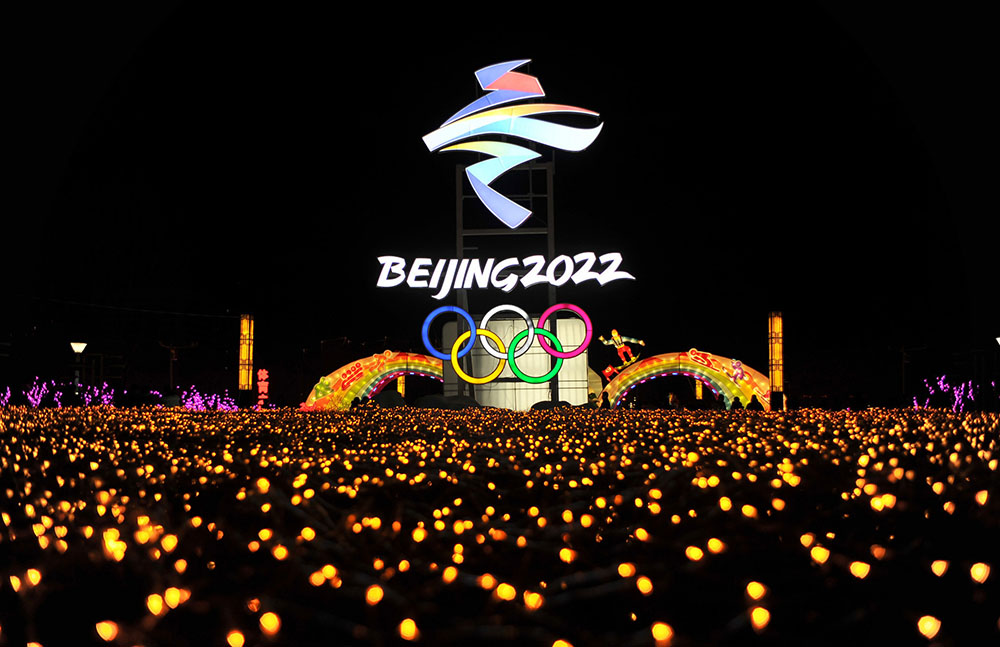 China Threatens To Sanction Countries Planning Boycott Of 2022 Beijing Winter Olympics Tibetan Review